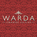 Warda, London by Brand Apps