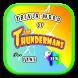 Trivia Word - Thundermans Fans by Michael Morryz