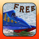 Boat Racing 3D Water Race Game by Sulaba Inc