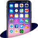 Theme for iPhone 8 / iPhone 8 Plus by Launchers Inc