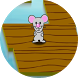 Mouse and Cat Free by Pulado Games