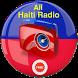 All Radio Haiti FM in One Free by AmarDroid
