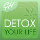 Detox Your Life Hypnosis & Meditation to Destress by Diviniti Publishing Ltd