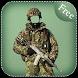 MilitaryUniform Photo Maker by Smart Suit App