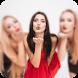 DSLR Blur Background Effect Focus & Depth Of Field by Great B16 Selfie Beauty Photo Collage Apps Maker