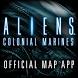 Aliens Colonial Marines App by Dorling Kindersley