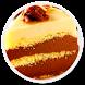 Receitas de Bolo by Mank App