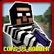 American Jail Break - Block Strike Survival Games by GT Action Games