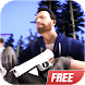 Shooting Game : Rescue Operation Gun Assassin 3D