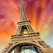 sunny paris live wallpaper by best wallpaper inc