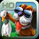 Classic Duck Hunt by Yan Guo