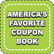 America's Favorite Coupon Book by Merchant Coupon Exchange, Inc