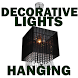 Decorative Lights Hanging by Arrayah