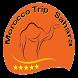 morocco trips sahara by COD3RGQ