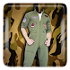 Military Suit Photo Editor by Free Photo Montage And Photo Effects