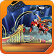 Blaze Adventure Monster by Professional Guide .INC