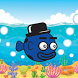 Dory Adventure Game by DakiDev