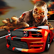 The Zombie Chase: Fire Games by Laser Technologies