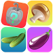 Vege Match! Matching Game by Giboo App