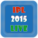 IPL 2015 LIVE CRICKET by StarkSoftwareSolution