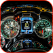 Car Panel Live Wallpaper 3D by Tanguyerfo