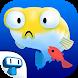 Bob - 3D Virtual Pet Blowfish For Kids by Tapps Games