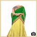 Women Lehenga Dresses Photo by Free Zip Locker & Suit Photo Montage