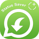 Status Saver For WhatsApp by clapinfotech