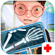 Crazy X Ray Surgery Simulator by Happy Baby Games - Free Preschool Educational Apps