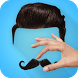 Men Hairstyle And Mustache Beard Changer by Allen Veneziano