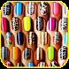 Nail Fashion by rizgarsoft