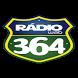 Radio 364 by Hwadanapps