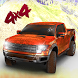 Offroad Hill Climb Jeep Sim by White Sand - 3D Games Studio