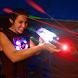 Laser Tag Santa Rosa by J D Howard