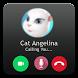 Call Talking Angelina Prank by Dulgoni Dev
