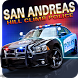 San Andreas Hill Climb Police by TrimcoGames