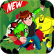 pro Ben 10 Ultimate Alien tips by News apps