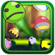 Egg Shooter Bubble 2018 - Dino Eggs Shooter by SolaGame