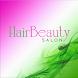 Hair Beauty Salon by Retriever Digital