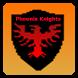 Phoenix Knights by Vallis LLC