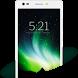 Theme for Lava Pixel V2 / Lava Z25 / Lava Z10 by Launchers Inc