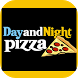Day and Night Pizza Amsterdam by Appsmen