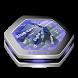 Blue caves Keyboard Art by Cool emojis keyboards