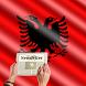 Albania Newspaper by LIEB77