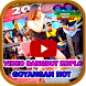Video Goyang Dangdut Hot by Raja Music