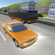 Motorway Traffic Racer by Stone Collections