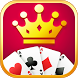 FreeCell Solitaire by Queens Solitaire Games