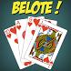 Belote Bluetooth by Walex