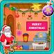Escape Puzzle Christmas Rooms by Quicksailor