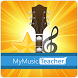 Guitar lessons and tabs by MyMusicTeacher